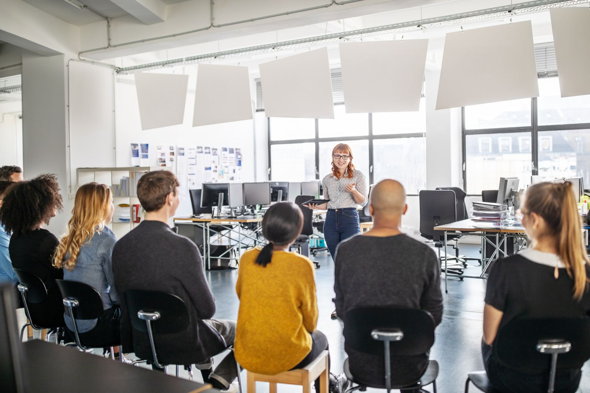 Le coût de la formation des employés
