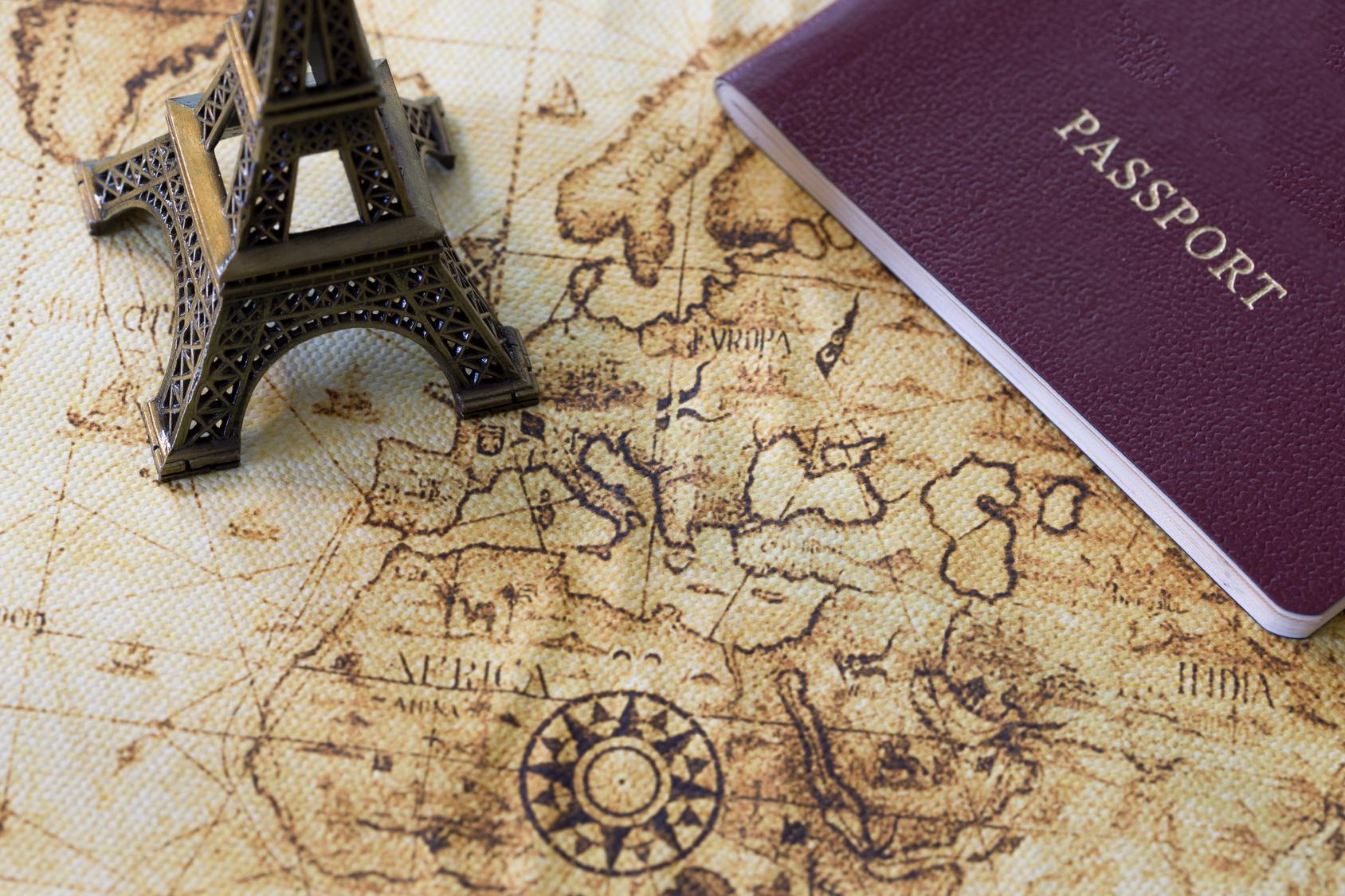 Visa VLS-TS pour étudiants étrangers : ce que vous devez savoir
