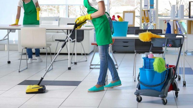 Pourquoi faire appel à un service de nettoyage ?