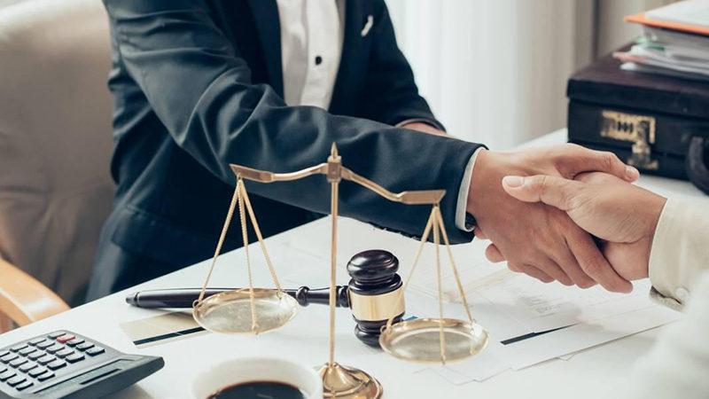 Les études à suivre pour être un avocat